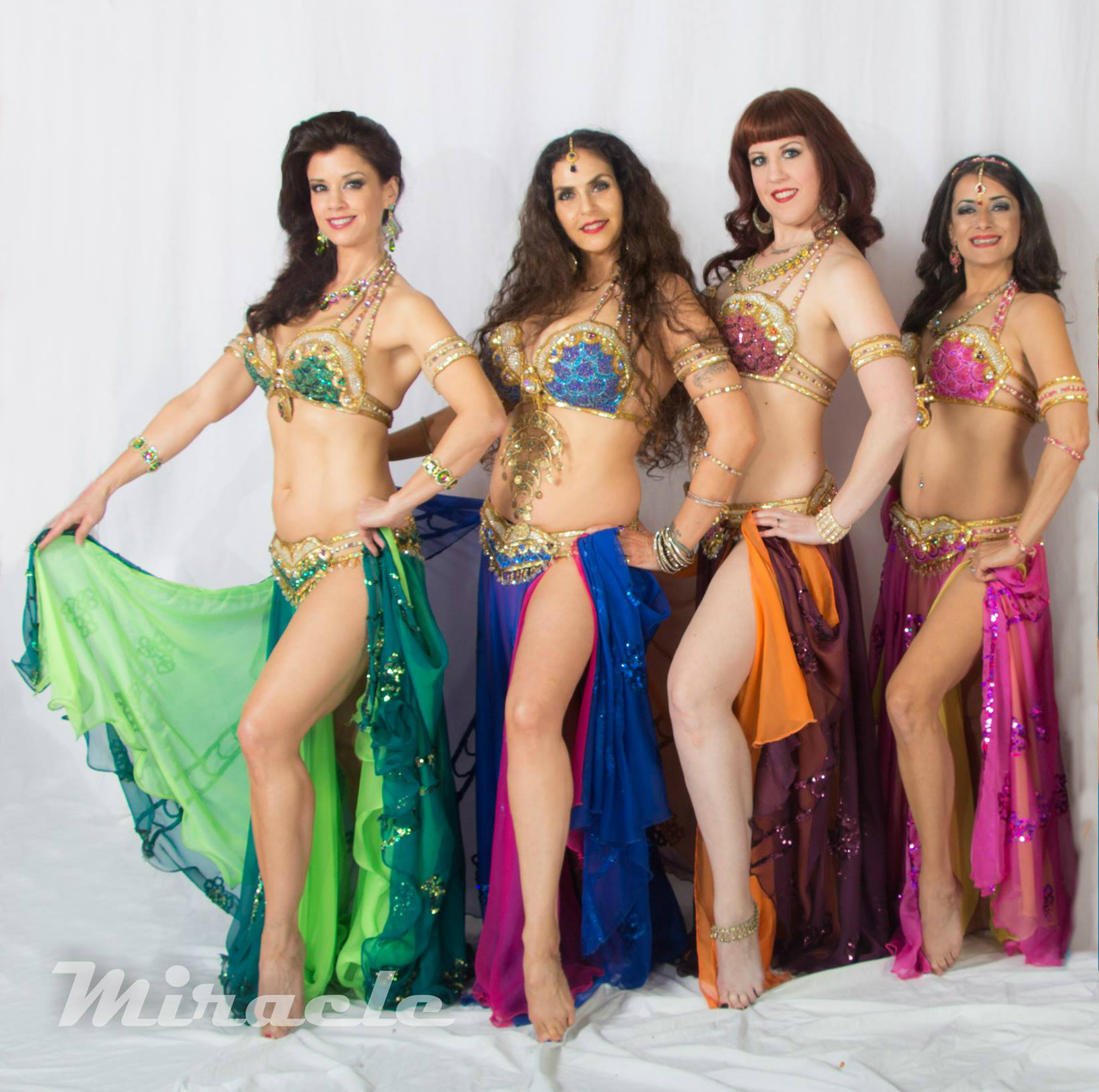 Na'Di el Raks - Dallas Belly Dance