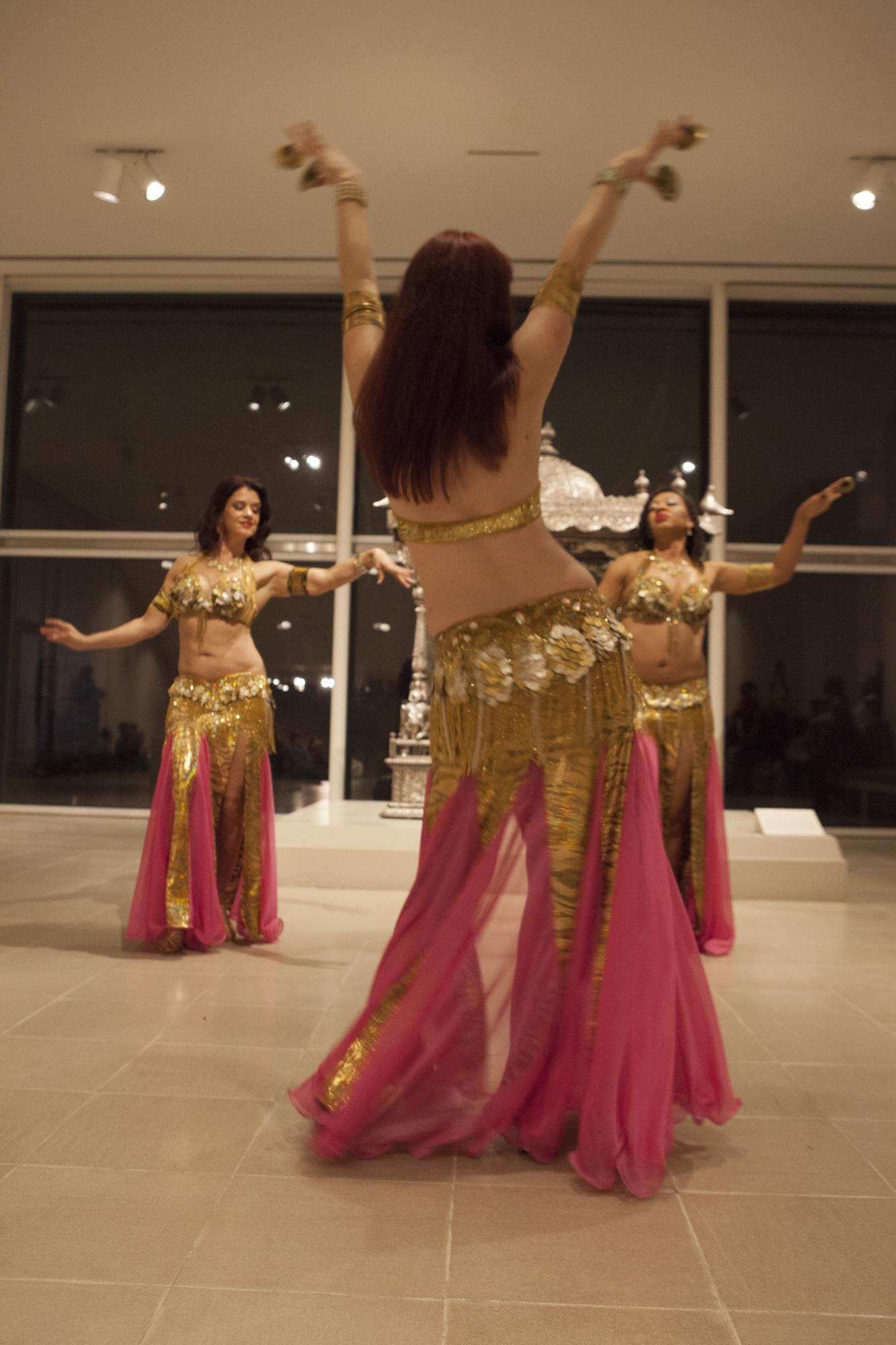 Dallas Belly Dance  - NaDi El Raks