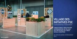 Village Fond Social Europeen 2016