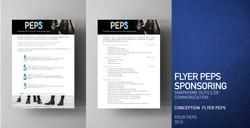 flyer peps9