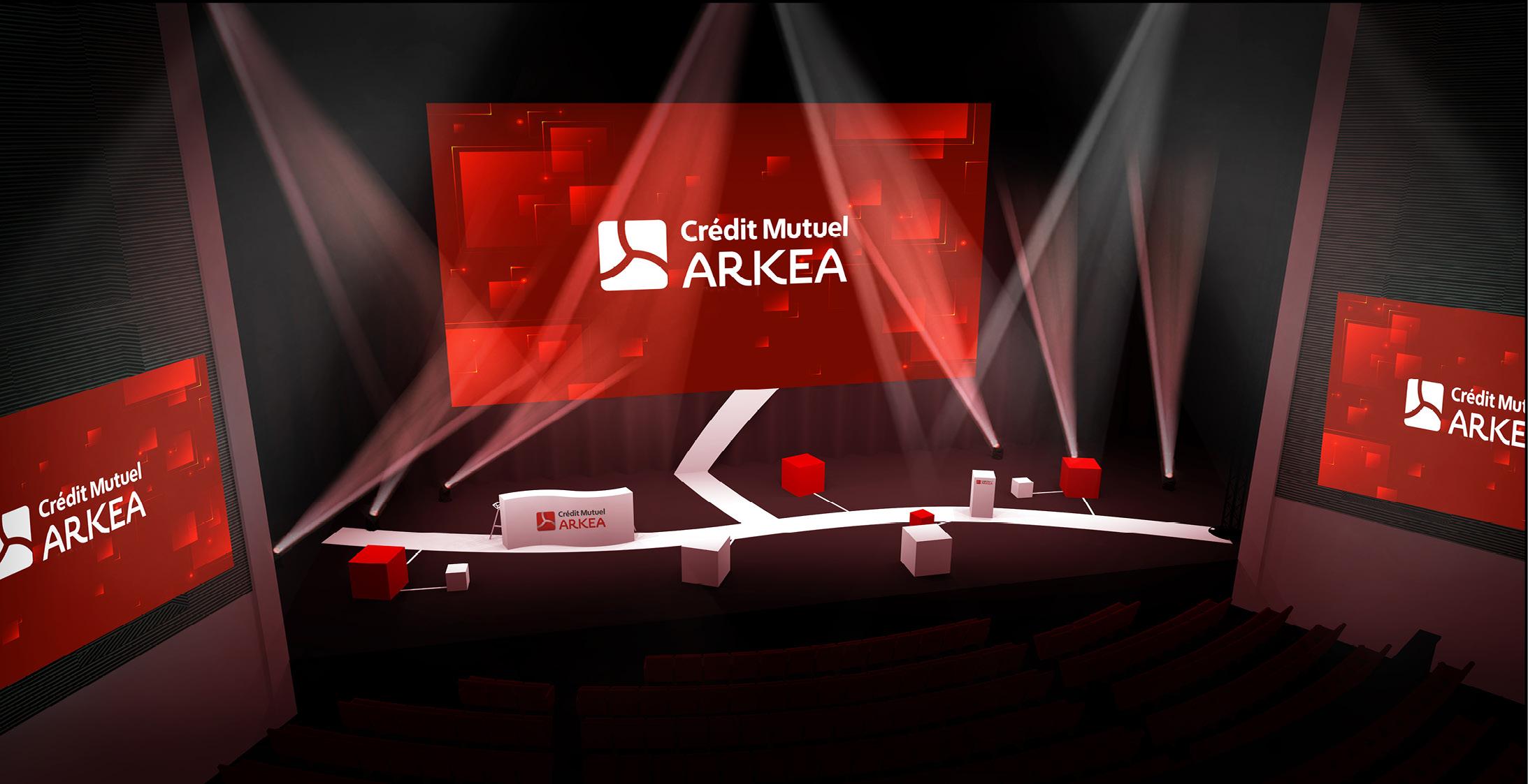 Assemblée générale ARKEA 2019