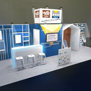 STAND PSI - 2018