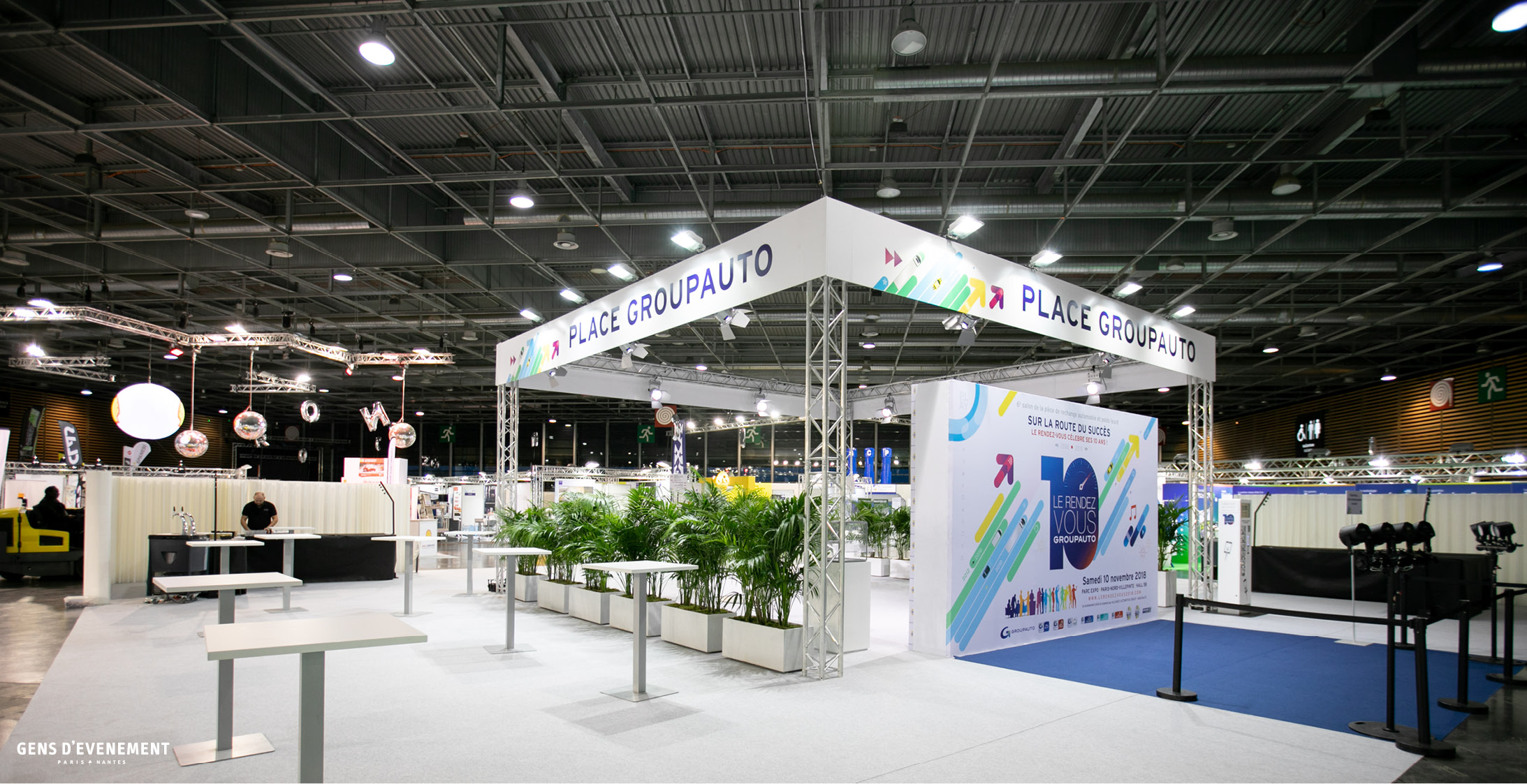 salon groupauto 2018