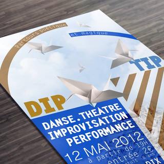 DIP TIP - 2012 à 2015