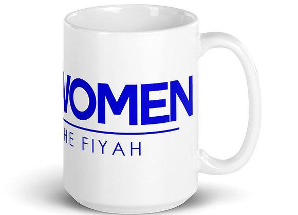 Finer Women Mug
