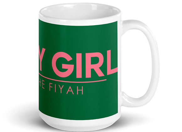 Pretty Girl Mug