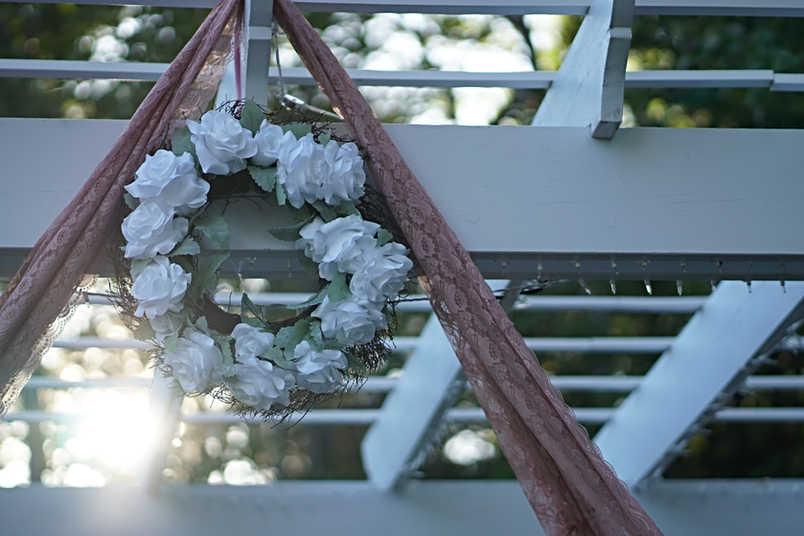 wreath for love