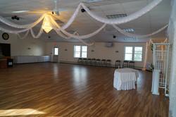 MRC hall