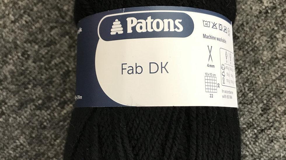 Patons Double Knitting Yarn