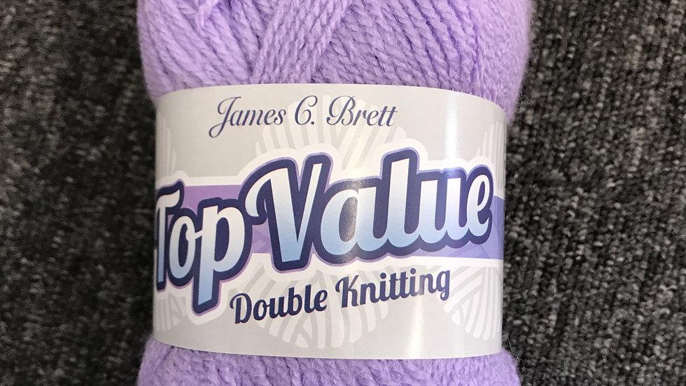 James Brett Double Knitting Yarn