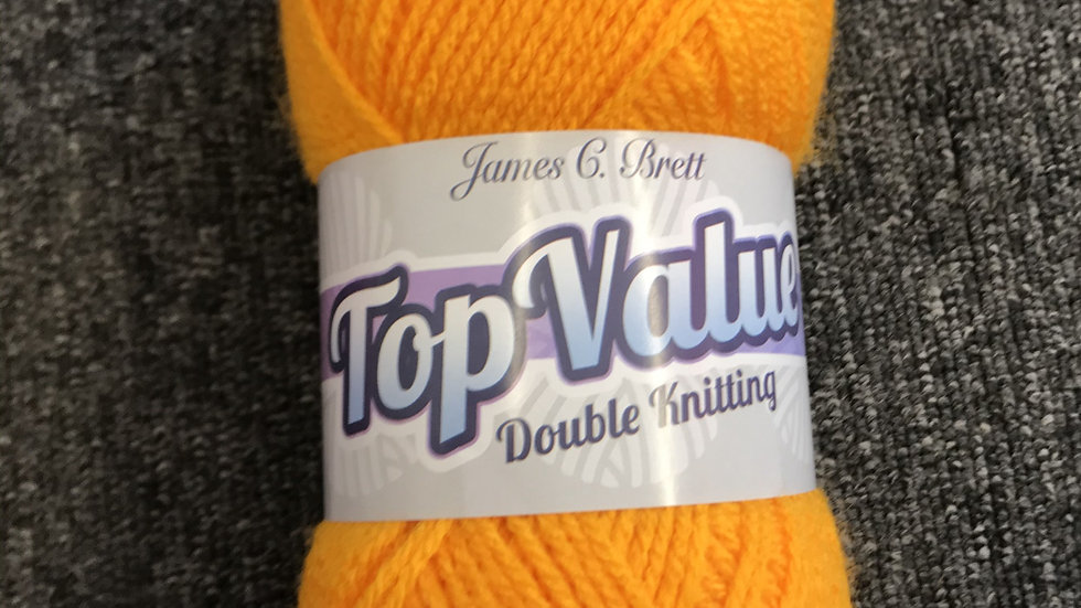 James Brett Double Knitting Yarn