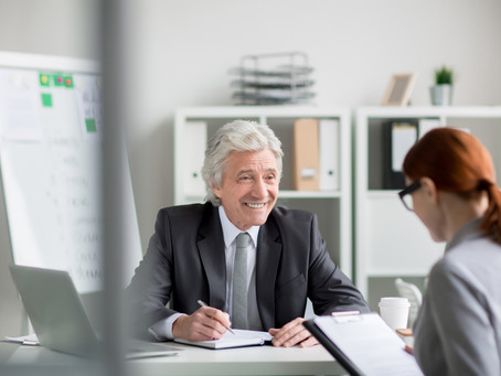 The Benefits of Hiring a HR Consultant