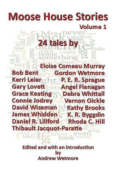 Moose House Stories Vol. 1