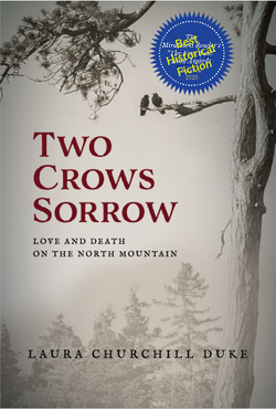 """Cover of """"Two Crows Sorrow"""""""