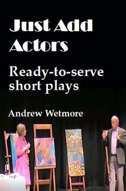 Just Add Actors