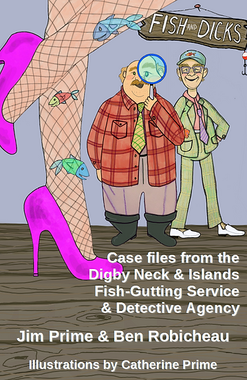 Fish and Dicks