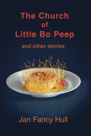 The Church of Little Bo Peep and other stories