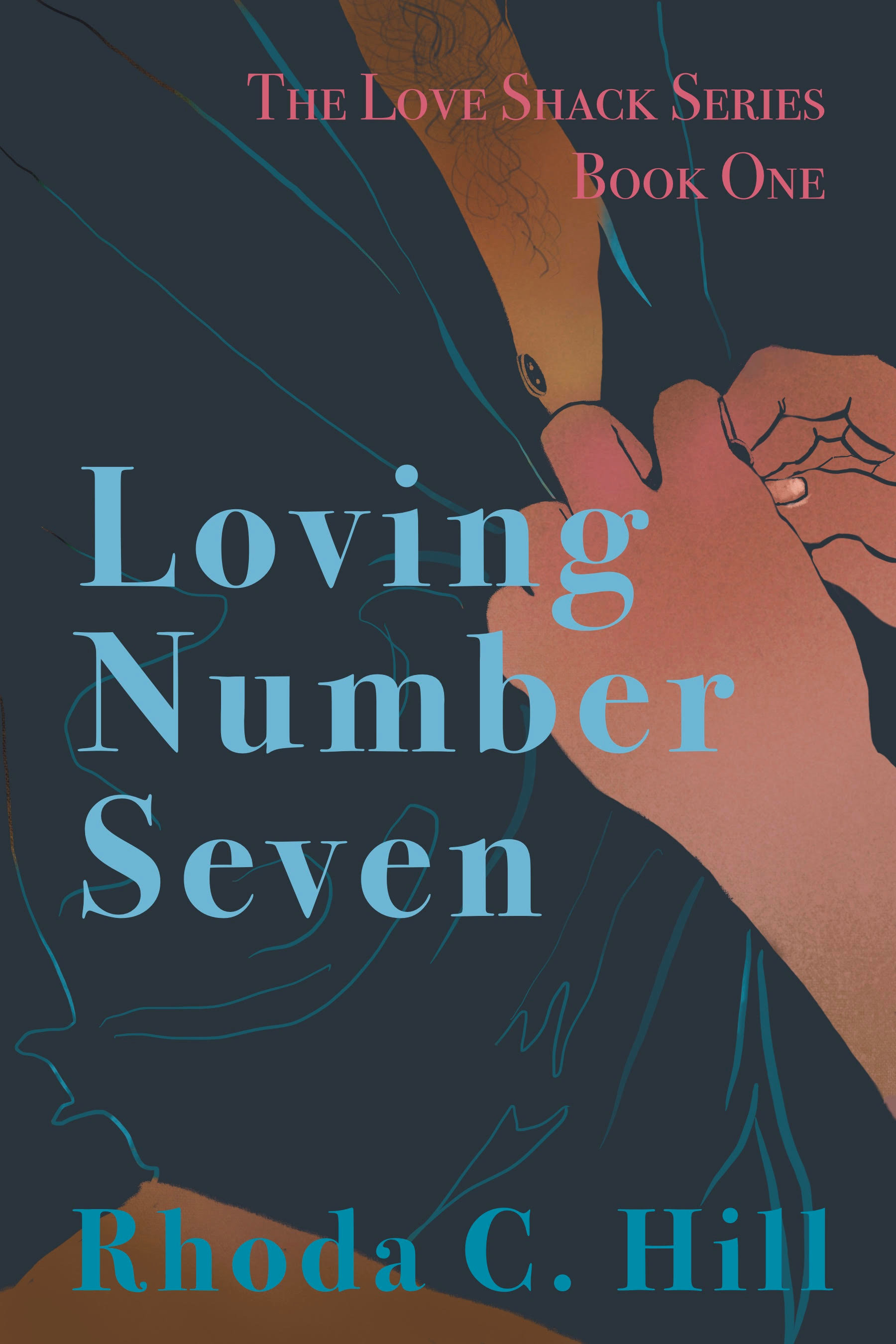 Loving Number Seven cover