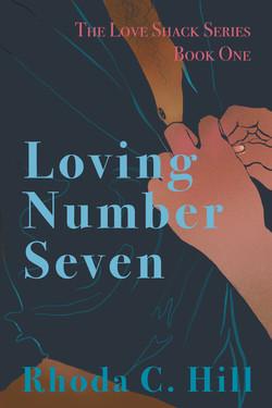 Loving Number Seven cover