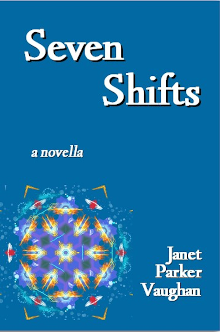 "cover of ""Seven Shifts"""