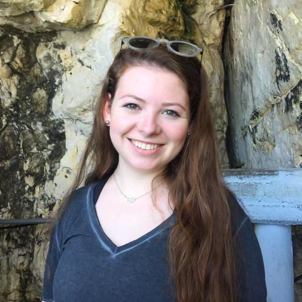 Ellie Gershenwald, Assistant Marketing Director