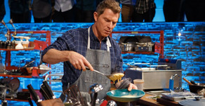 Iconic Food Network Shows: Rated