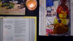 Cookbooks: Why We Don't Read Them and Why We Should