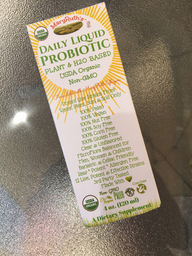 Mary Ruth's Daily Liquid Probiotic