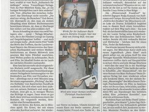 Book meets Film in München