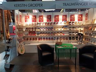 Rückblick auf die Leipziger Buchmesse