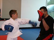 Little Dragons Martial Arts