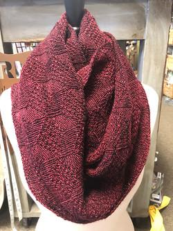 Shawl-Knitting-Fiber