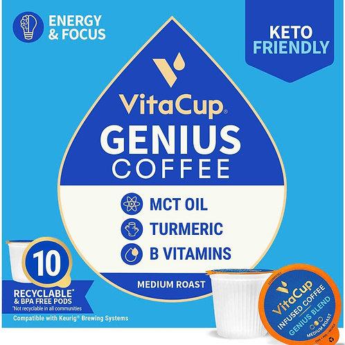 VitaCup Genius 10Ct