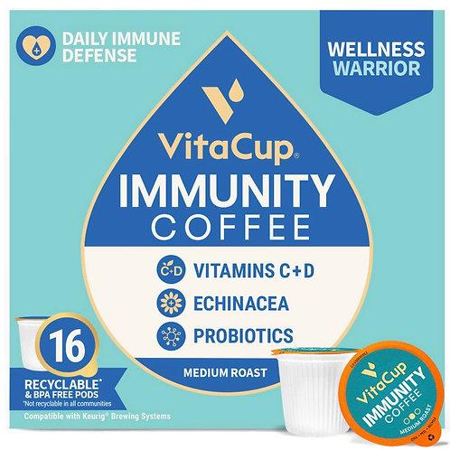 VitaCup Immunity 16ct