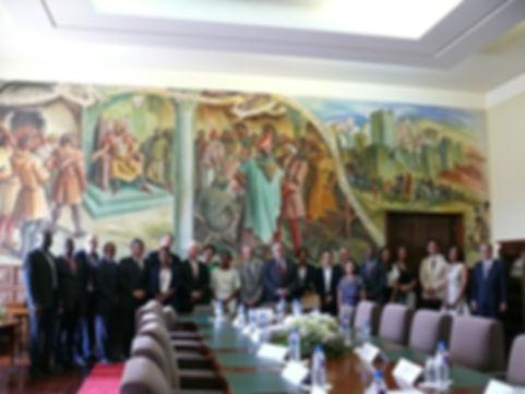 V Congresso Internacional de Direito