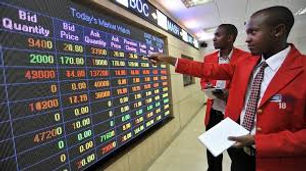 """""""The political consequences of financial market development: Evidence from the opening of African stock exchanges"""""""