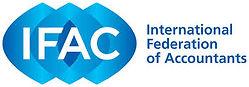 IFAC logo accreditation