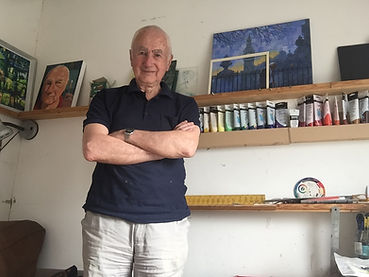 John Tordoff