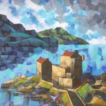 Eilean Donan Castle - £200