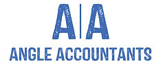 Angle Accountants Logo