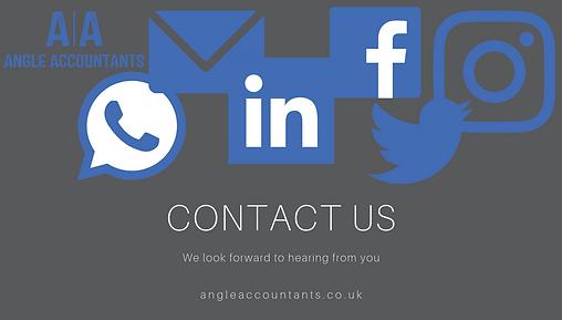 Angle Accountants Contact Us