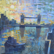 Tower Bridge - £300
