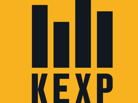 Wo'Pop on 90.3 KEXP