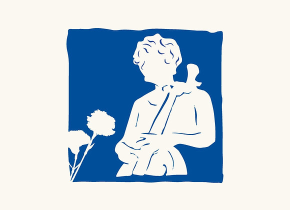 Album La Flor