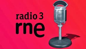 Radio Nacional Española - A la carta