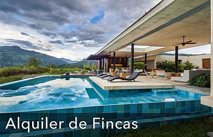 Fincas en Villavicencio