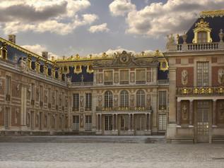 Versailles a punto de tener su propio hotel 5 estrellas