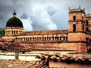 Las iglesias más bellas de Colombia.