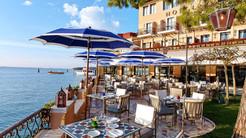 Los 15 hoteles más románticos del mundo... hasta ahora!