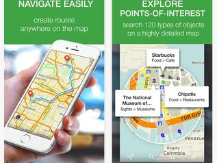 10 App que no pueden faltar al viajar.